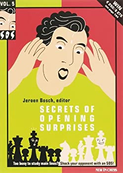 Secrets of Opening Surprises: Volume 5