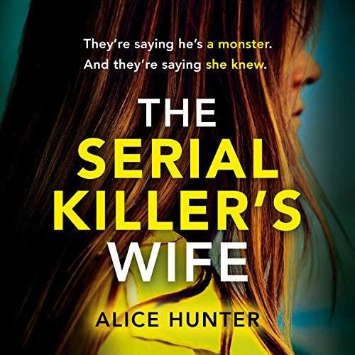The Serial Killer's Wife cover art