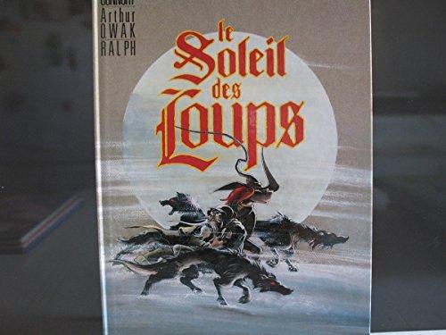 SOLEIL DES LOUPS T01