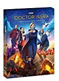 Doctor Who St.11 (Box 4 Br)(Br+Ed. Lim.+Targa+Slipcase Plus)