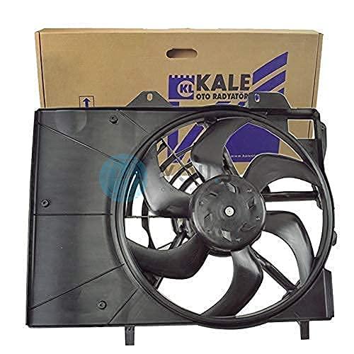 Kale 1253h5 Ventilateur de Radiateur Refroidissement Moteur Diamètre 380mm