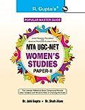 NTA-UGC-NET: Women's Studies (Paper-II) Exam Guide