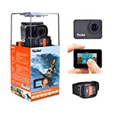 Rollei Actioncam 550 Touch - WiFi Action Cam mit 2""