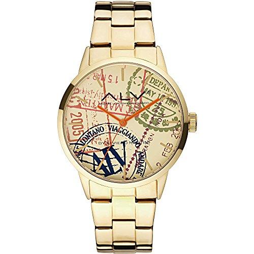orologio solo tempo uomo ALV Alviero Martini casual cod. ALV0006