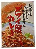 高島食品 ズワイ蟹カレー 200g×2個