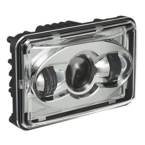 "JW Speaker 8800 Evolution - 4"" x 6"" LED Low Beam Headlight"