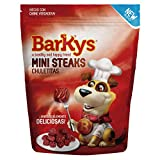 Barkys Mini Steaks Chuletitas 567gr