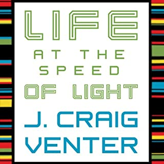 Life at the Speed of Light cover art