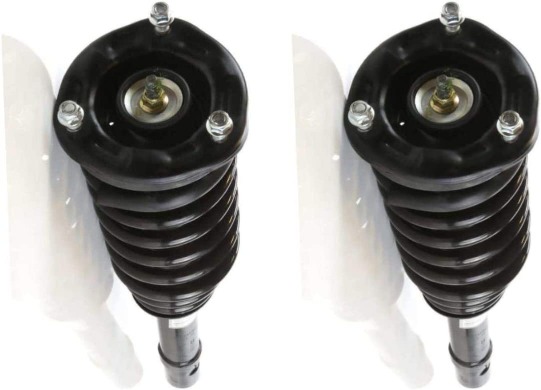 cskj Recommendation 2pcs Front Side Shock with Strut Compatible 271326L High quality 171417