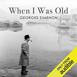 When I Was Old cover art