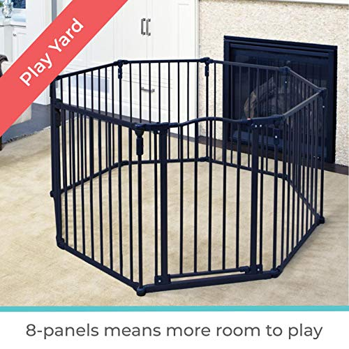 51ktg4IAs+L The Best Hardware Mounted Baby Gates [2021 Review]