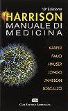 Harrison. Manuale di Medicina Interna