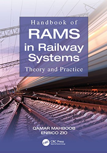 Handbook of RAMS in Railway Systems: Theory and Practice (English Edition)