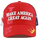 The Hat Depot Exclusive Donald Trump 2020'Keep America...