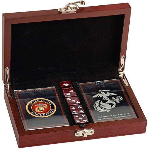 Marine Corps Card Set