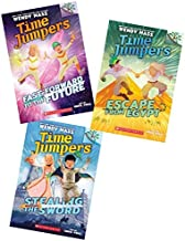 Time Jumpers - Branches Book Collection Set - ( 3 Books )