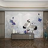 Nuevo paño de pared TV Fondo pared dormitorio sala de estar papel tapiz oficina película...