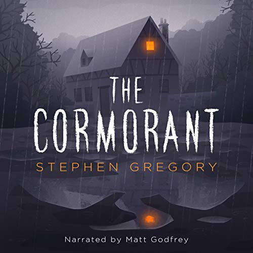 The Cormorant audiobook cover art