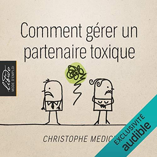 Comment gérer un partenaire toxique Titelbild