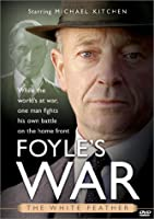 Foyle's War: White Feather [DVD] [Import]