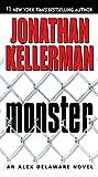 Monster - An Alex Delaware Novel - Ballantine Books - 20/05/2008