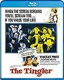 TINGLER, THE BD [Blu-ray]