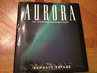 aurora the mysterious northern lights