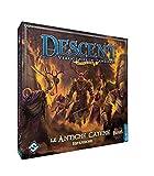 Giochi Uniti- Runebound Descent Seconda Edizione-Le Antiche Catene Gioco, Multicolore, GU559