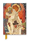 Ngs: The Progress of a Soul, the Victory by Phoebe Anna Traquair (Foiled Journal) (Flame Tree Notebooks)