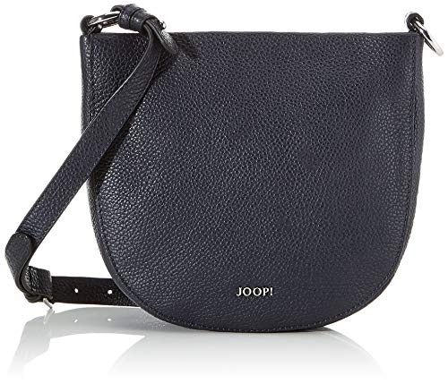 Joop! Schultertasche Chiara Stella aus Leder Damen Handtasche mit Reißverschluss