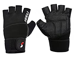 Best Crossfit Gloves Reviewed – Must Have For Pull Ups and Rope Climbing 9
