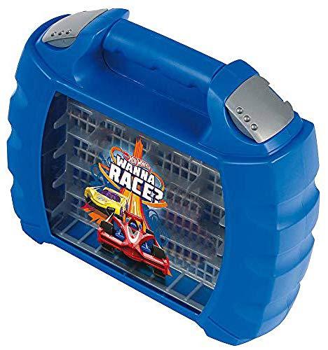 Theo Klein 2823 - Hot Wheels collectiekoffer, speelgoed