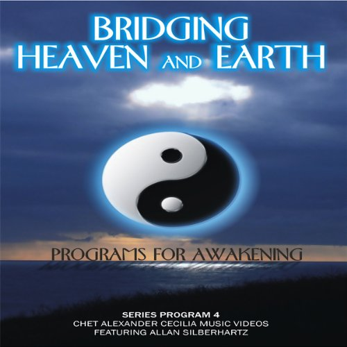 Bridging Heaven and Earth, Vol. 4 audiobook cover art