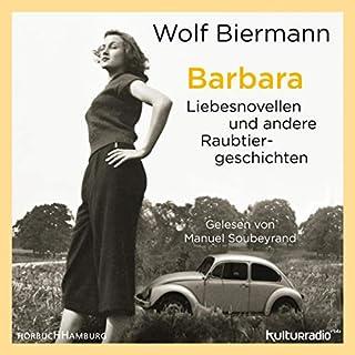 Barbara Titelbild