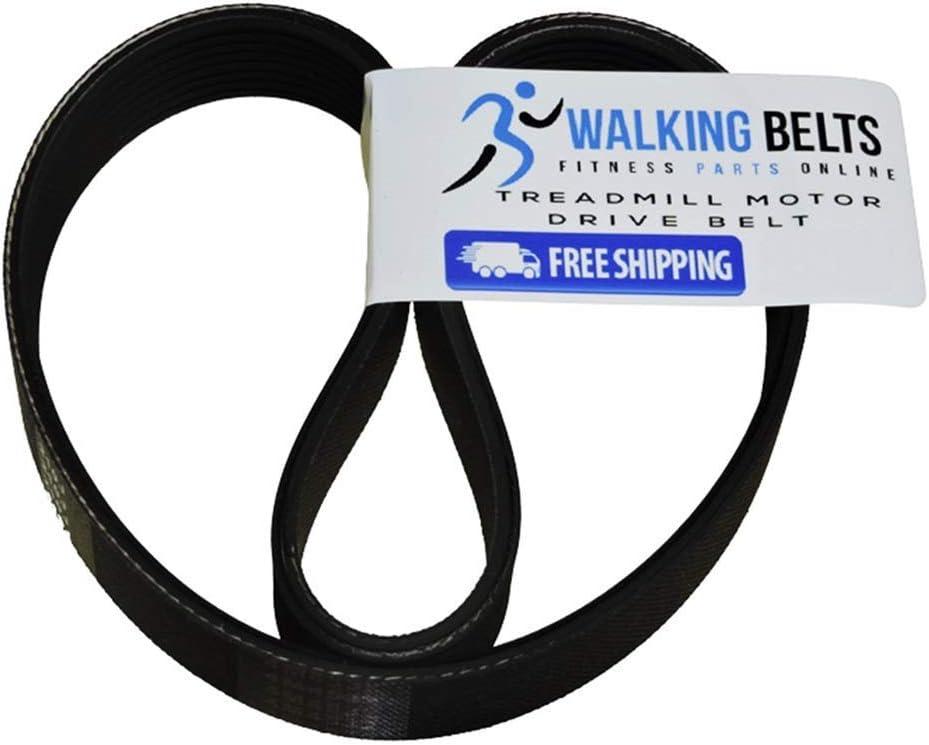 WALKINGBELTS Walking Belts LLC - Popular product NT Columbus Mall 295091 Treadmill C2270 Motor
