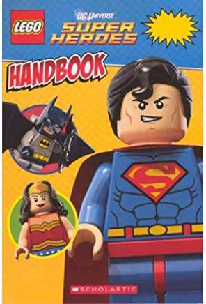 [( Lego DC Superheroes: Guidebook )] [by: Greg Farshtey] [May-2013]