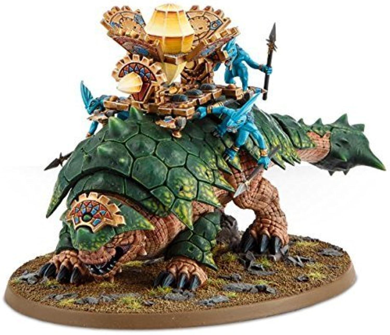 Seraphon  Bastiladon by Games Workshop