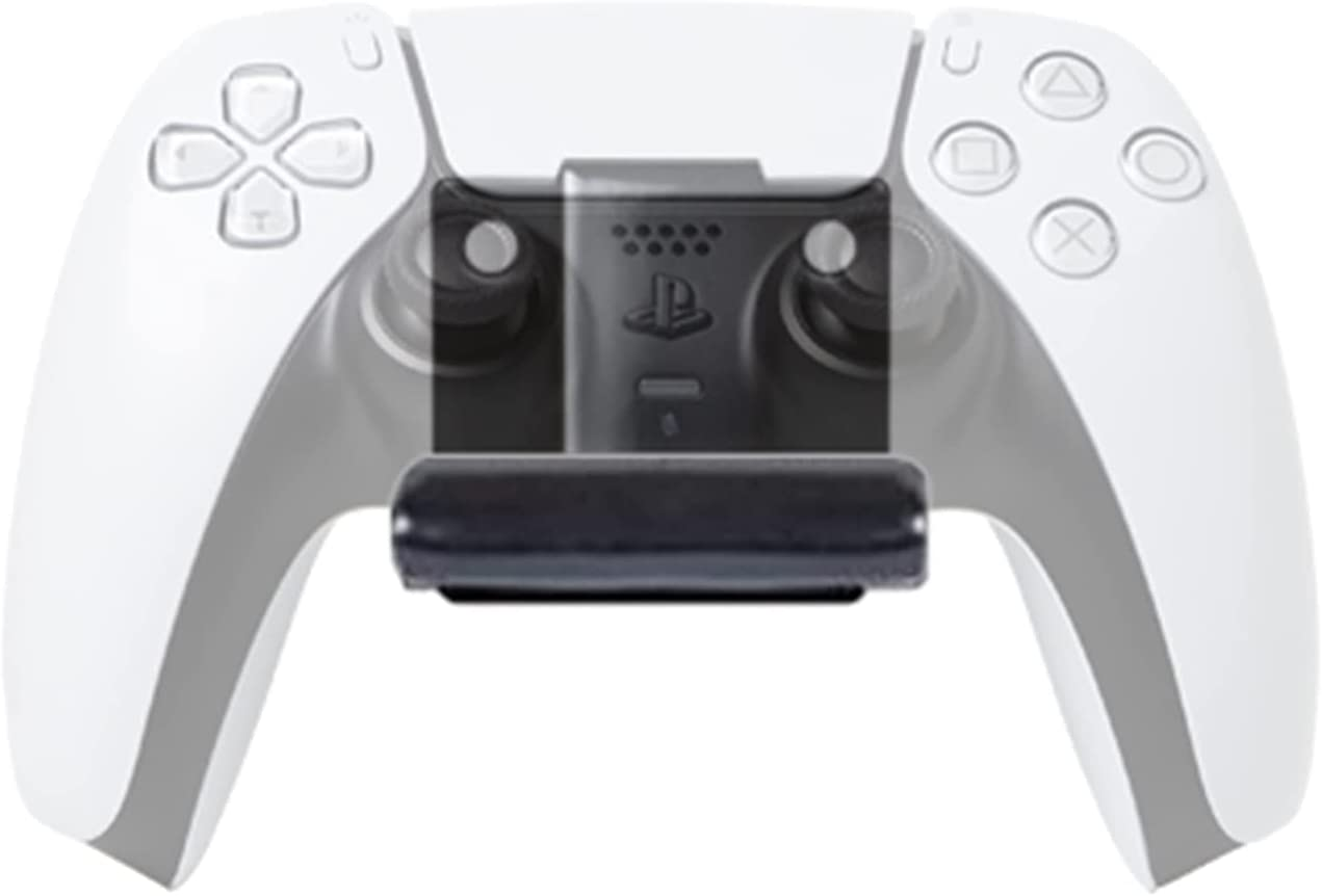 HIDEit Mounts Uni-C Pro Black Rubber Dipped Steel Playstation Co