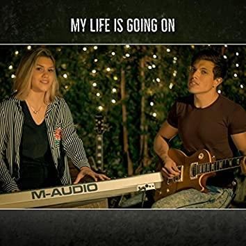 My Life Is Going on (feat. Anto Jotayan)