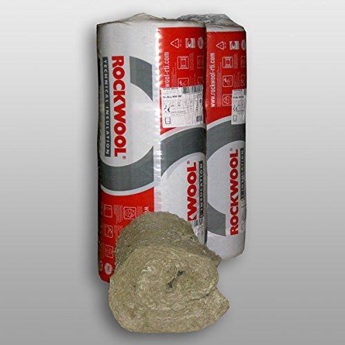 Rockwool ProRox WM 950 Drahtnetzmatte 100mm 2,5qm