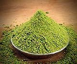 Harina de Pistacho (200g) de calidad 'Oro Verde' por Primero, Segundo platos y como guarnición por dulces y pastel