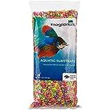 Marca Petco - Grava Imagitarium Mini Rainbow Aquarium, 1 libra.