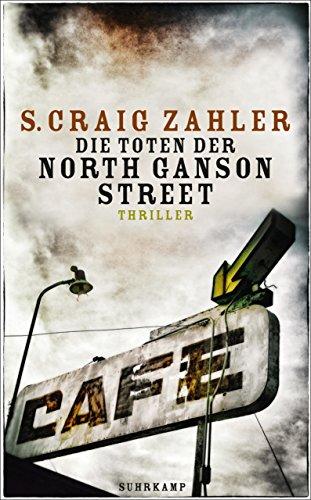 Die Toten der North Ganson Street: Roman (suhrkamp taschenbuch)