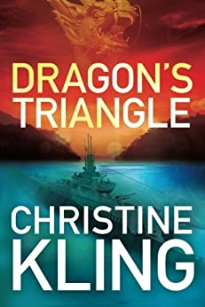 Dragon's Triangle (The Shipwreck Adventures Book 2) by [Christine Kling]