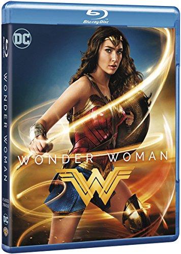 Wonder Woman [Blu-ray]...