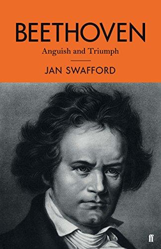 Beethoven: Anguish and Triumph (English Edition) eBook: Swafford, Jan:  Amazon.es: Tienda Kindle