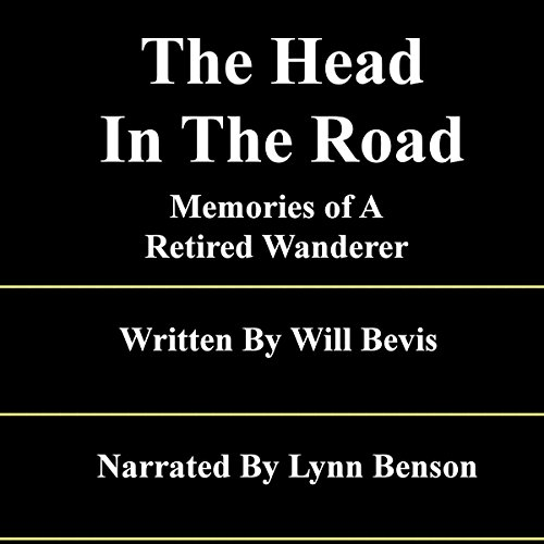 Couverture de The Head in the Road