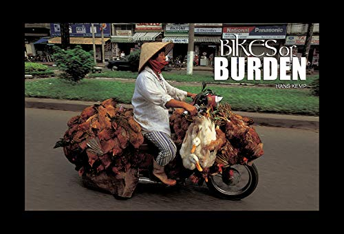 Kemp, H: Bikes Of Burden