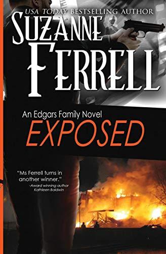 Exposed (The Edgars Family Novels) (Volume 5)