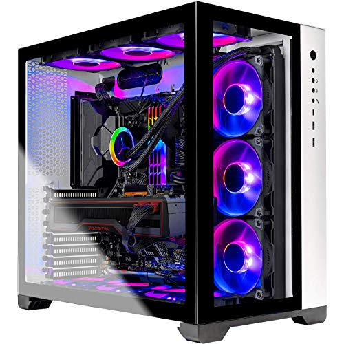 Compare SkyTech Prism II (ST-PRISM-II-0124) vs other gaming PCs
